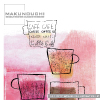 手書きのタッチで描く、女性ライフスタイルのイラスト集です。