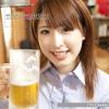 女子会やカップル、同僚との飲み会など居酒屋のイメージを撮影しました。